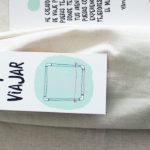 piezas kit tejer y viajar