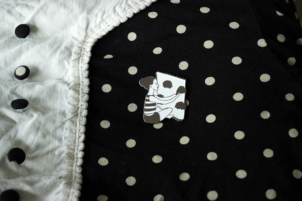pin vestido 1