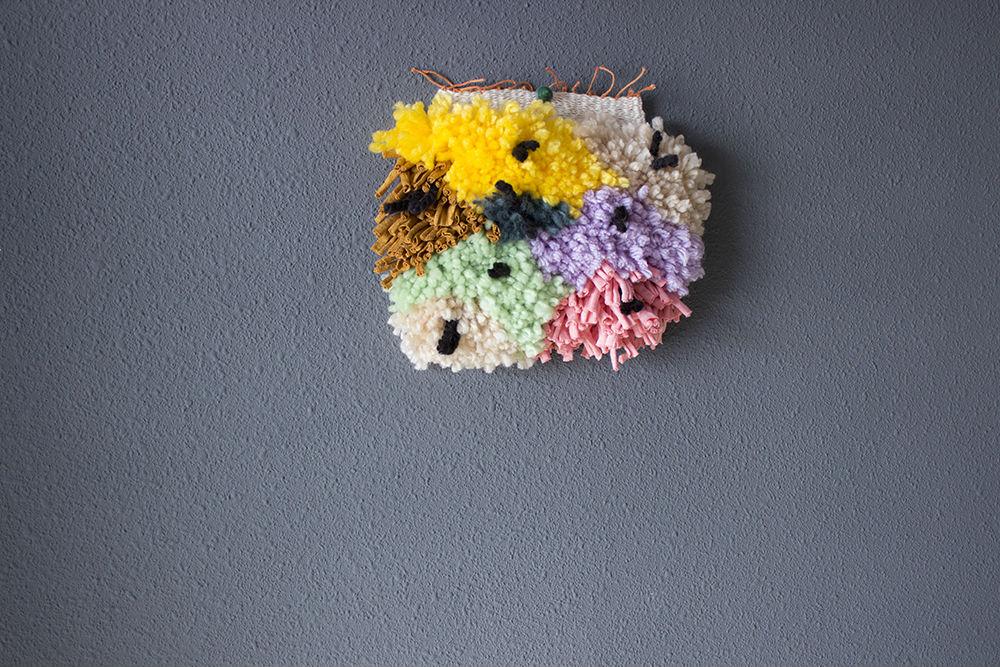 tapiz flores